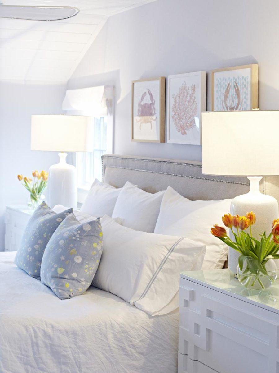 10 Master Bedroom Design-Ideen aus unseren Lieblingshäusern #chambreparentale