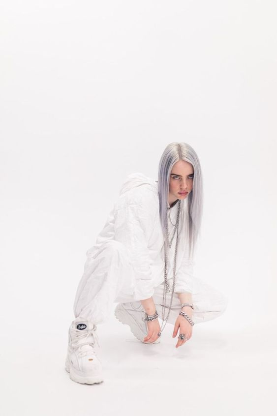 Billie Eilish Aesthetic