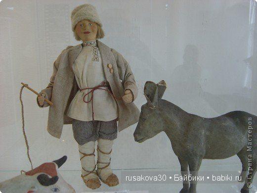 """Кукольная фабрика 8 марта или сказка """"По щучьему веленью ..."""