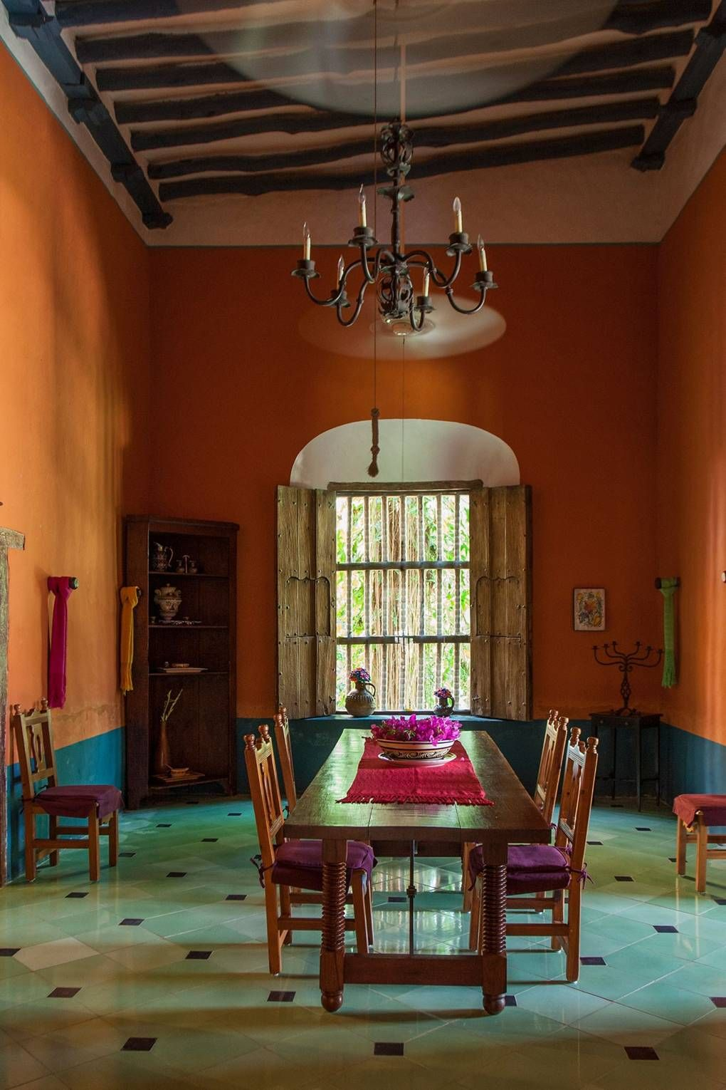 Why Mexican style is a look for now   Vacation house decor ...