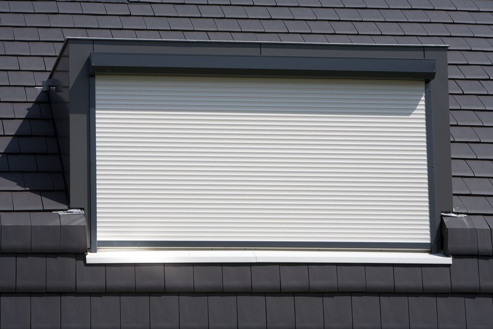 Importance of Roller Shutters in Commercial Property 1