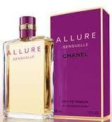 Epingle Sur Parfum Chanel