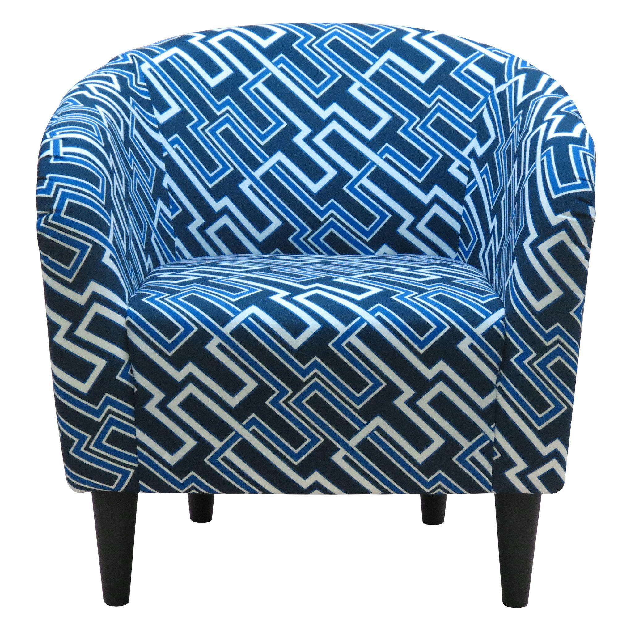 Lilian Premier Jasper Club Chair