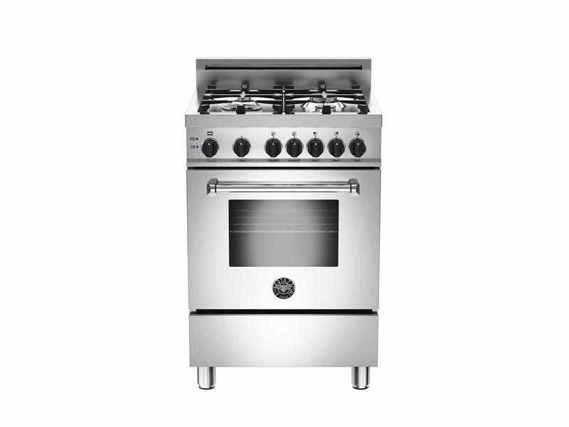 24 Inch All Gas Range 4 Burners Dual Fuel Ranges New Kitchen Designs Home Appliances