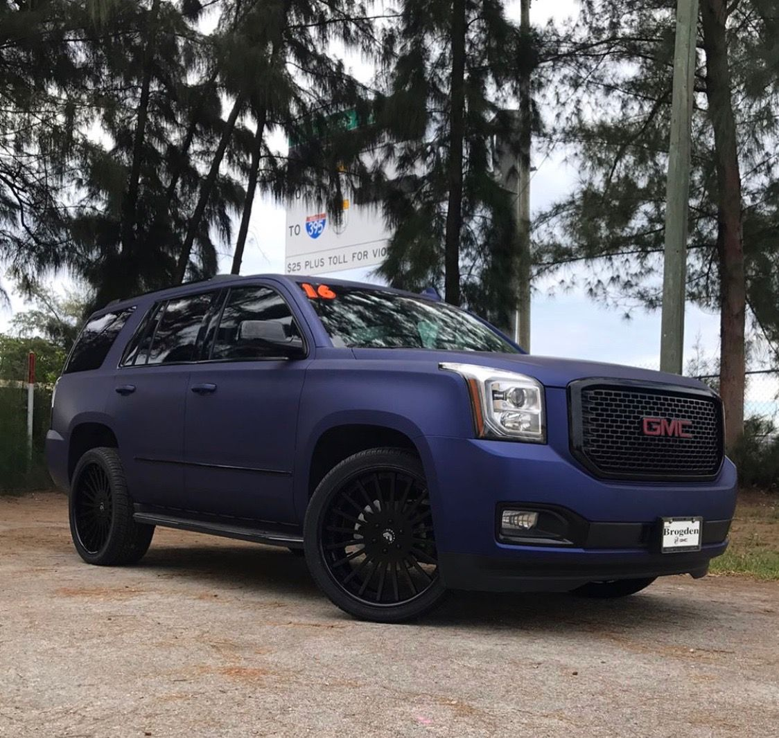 Pin On Yukon Denali Goals