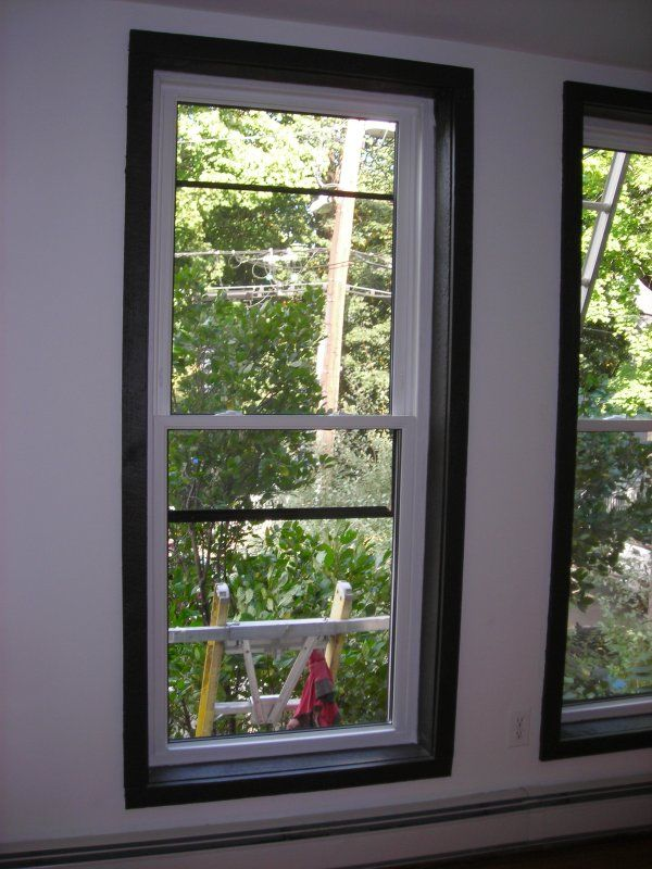 Can I Paint My Aluminum Storm Window Frames