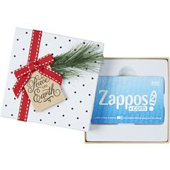 Zappos Gift Cards Gift Card Twig Box Gift Card Cards Gifts