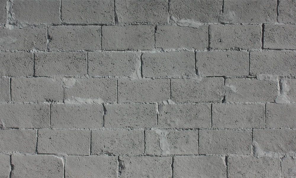 Rough Concrete Block Faux Brick Wall Panel Natural Finish B167 Fauxbrick Fauxbrickpanels Fauxconcretepane Faux Brick Panels Brick Wall Paneling Faux Brick