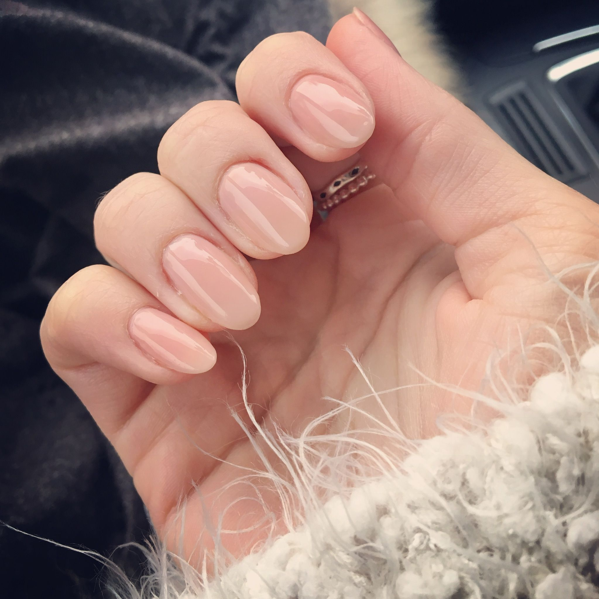 Shellac CND Nude Knickers 7,3 ML, 16,00