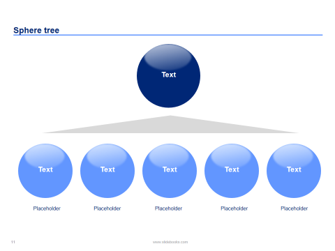 Decision Tree Templates | Logical & decision tree in