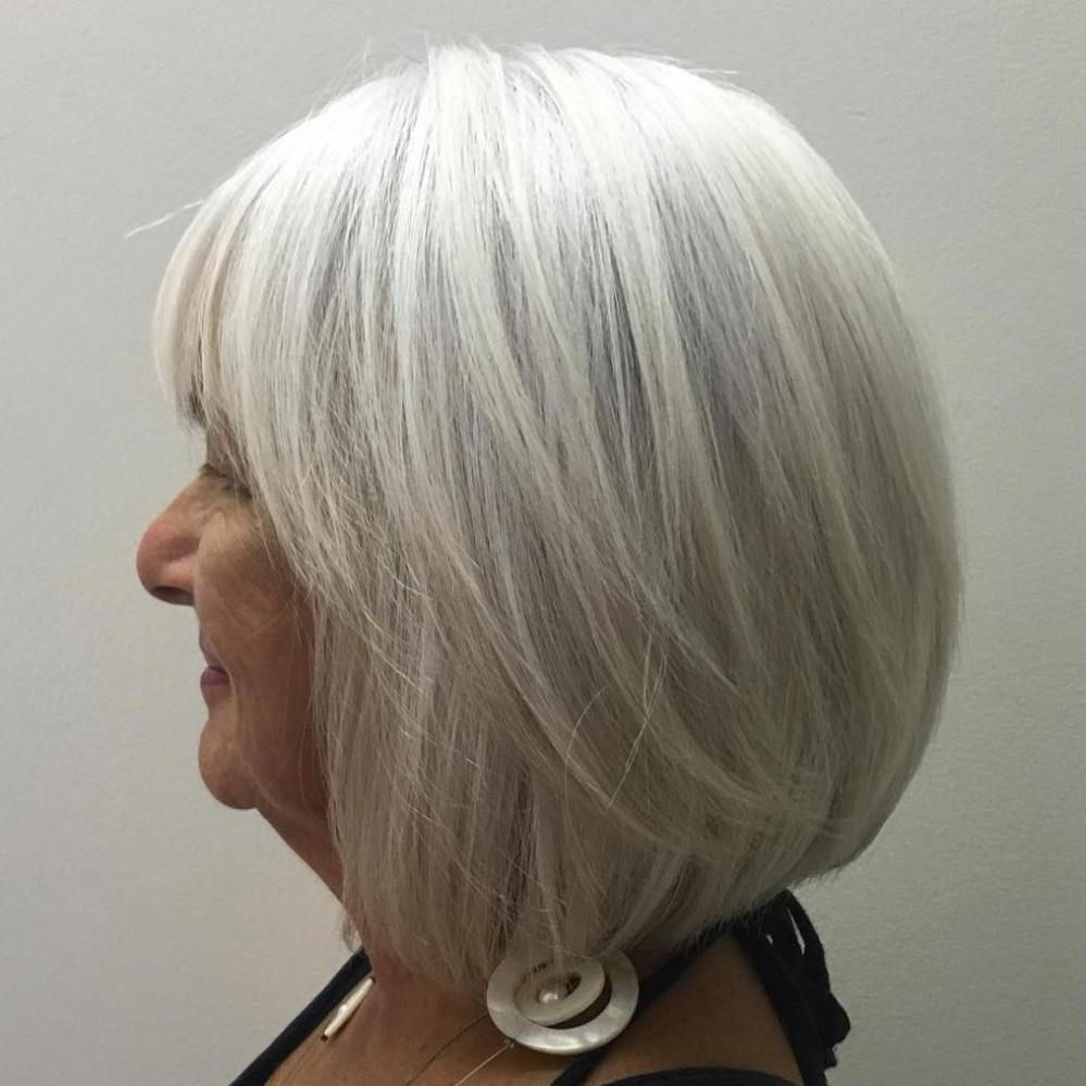 11++ Hairstyles for 70 year olds inspirations