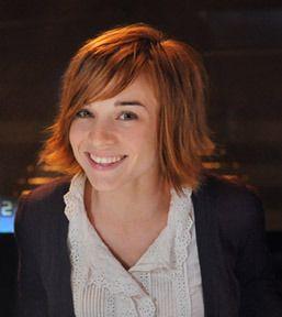 Ncis actress redhead