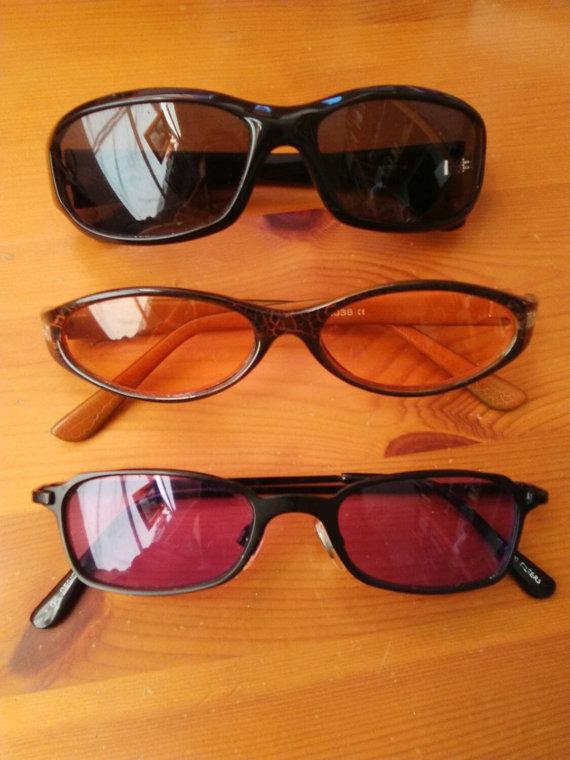 Vintage Sunglasses on Etsy https://www.etsy.com/it/listing/255190038/occhiali-da-sole-assortitivintage-anni