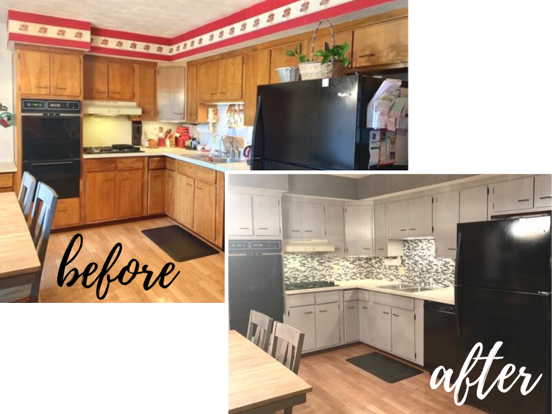How To Paint Your Cabinets Like A Pro Painting Cabinets Diy Cabinet Diy Kitchen Remodel