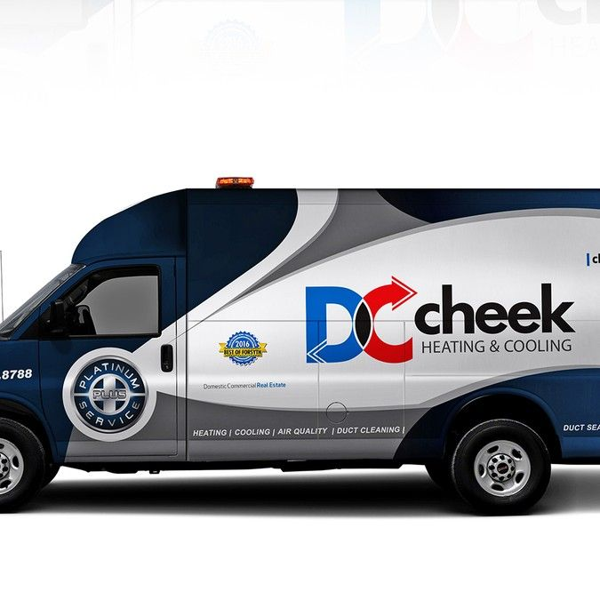 Re Brand Our Fleet Capturing New Logo In With The Old For A Fresh