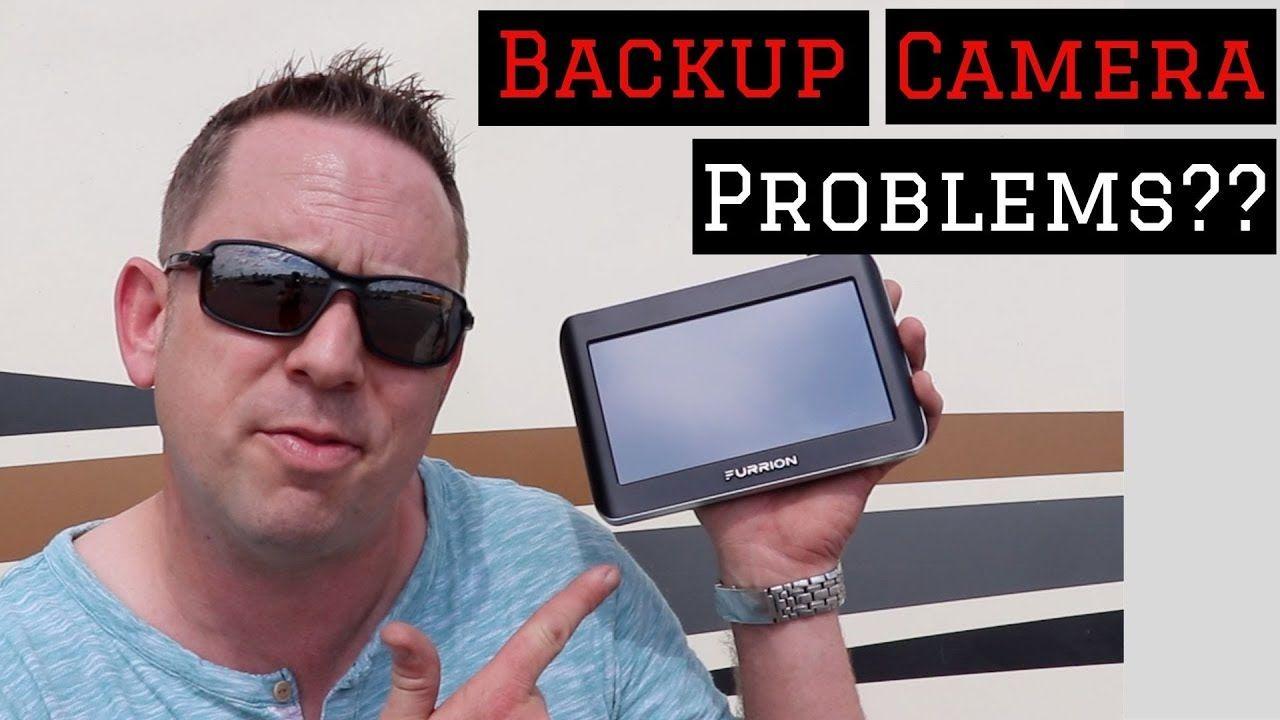 Furrion Backup Camera Fix Furrion Observation Camera Signal Drop Fix With Images Backup Camera Rv Backup Camera Camera
