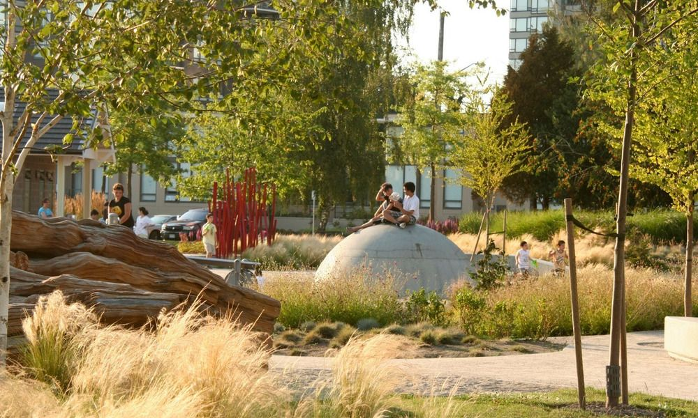 Garden city play environment richmond bc space2place for Bc landscape architects