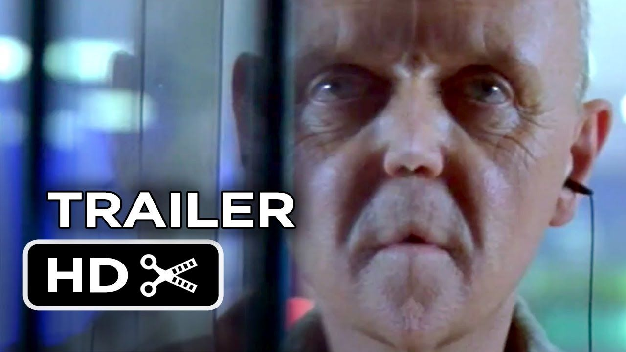 Hannibal official trailer 2001 anthony hopkins movie hd