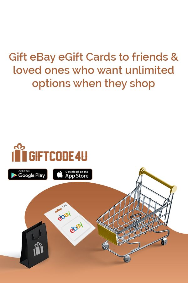 Pin On Ebay Online Gift Cards