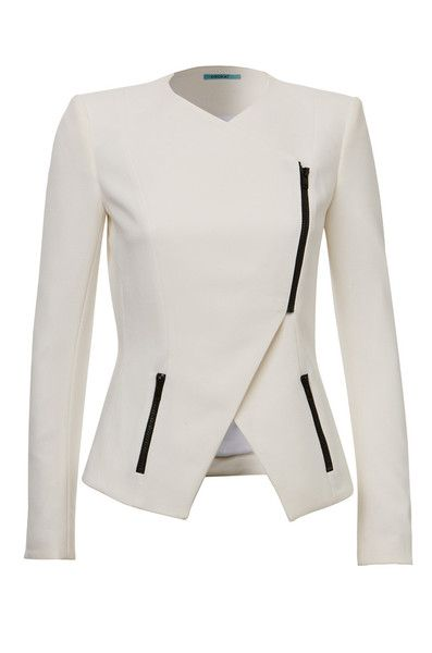 Sofia Jacket. OMG!   Coat fashion, Clothes, Fashion