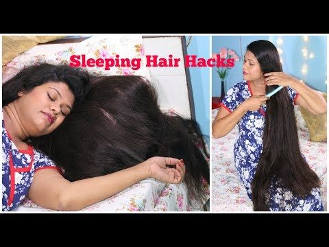 Grow Hair Long While Sleeping Hair Growth Hacks For Lazy Girls Chichouz Unboxing Sushmita 39 S Diaries Y Thick Hair Styles Grow Long Hair Ways To Grow Hair
