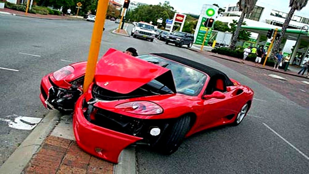 Funny Fails Funny Videos Cars Accident Compilation the