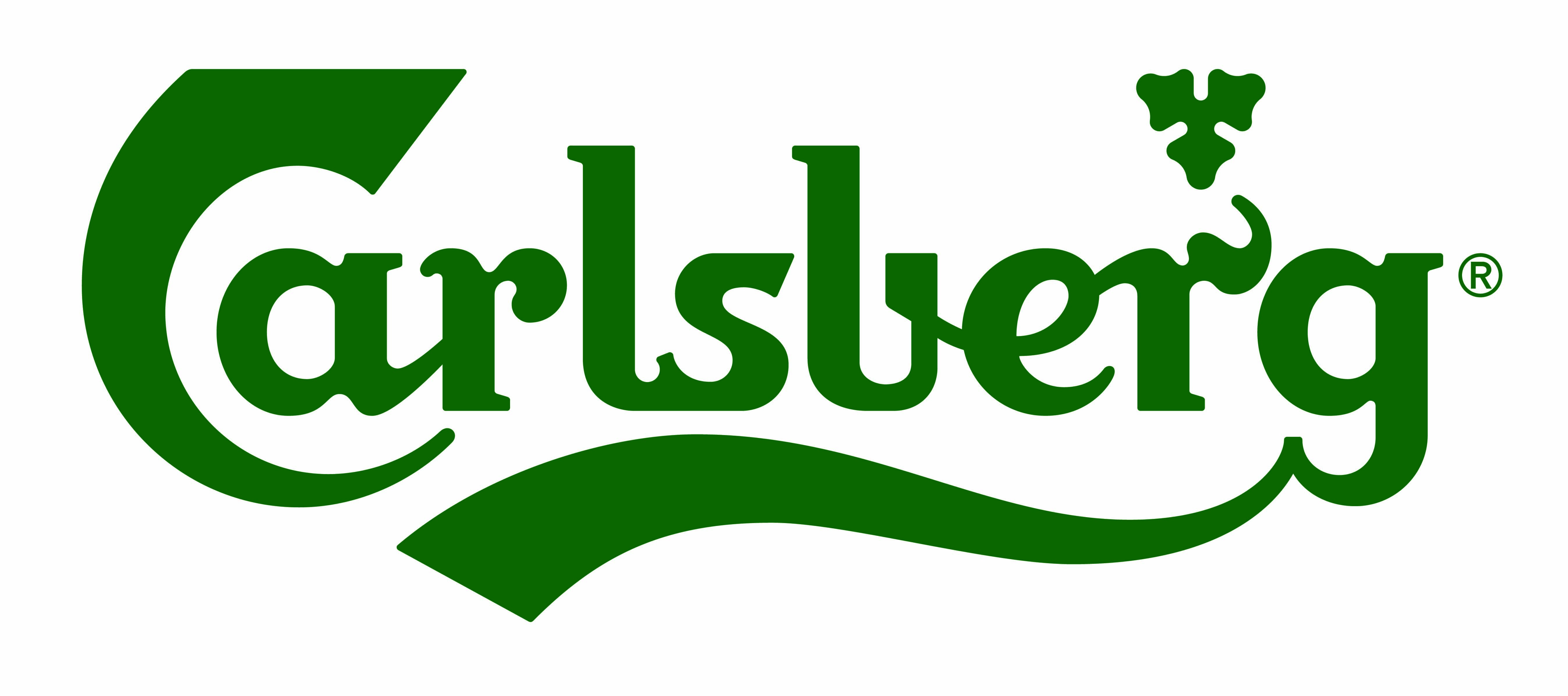 in 1904 the carlsberg logo was created in art nouveau style and has rh pinterest com art nouveau logo inspiration modern art nouveau logo
