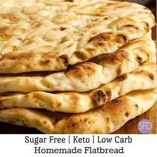 Keto Bread Recipes No Eggs