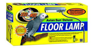 Our New And Improved Aviansun Deluxe Floor Lamp Floor Lamp