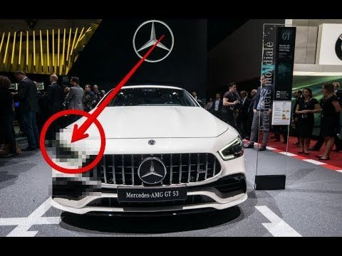 Sport Car Collections Jayde Mercedes Benz Customized: 2019 Mercedes-AMG GT Coupe Review Exterior Interior