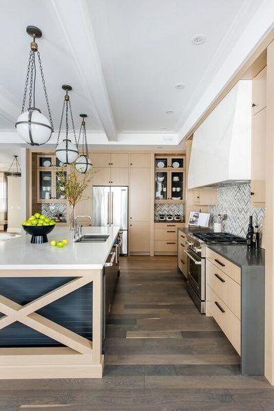 A Home with Lasting Charm Berman Kitchen Pinterest Kitchen