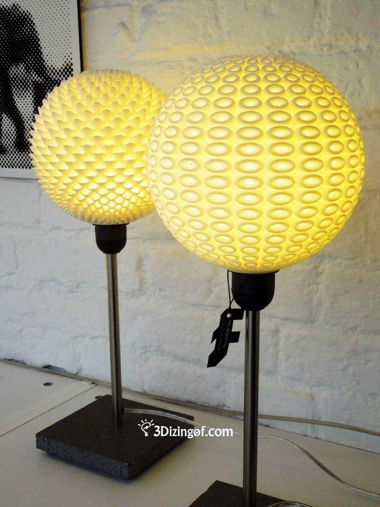 3d Printing Lampshades Lantern Floor Lamp Lampshades Lamp