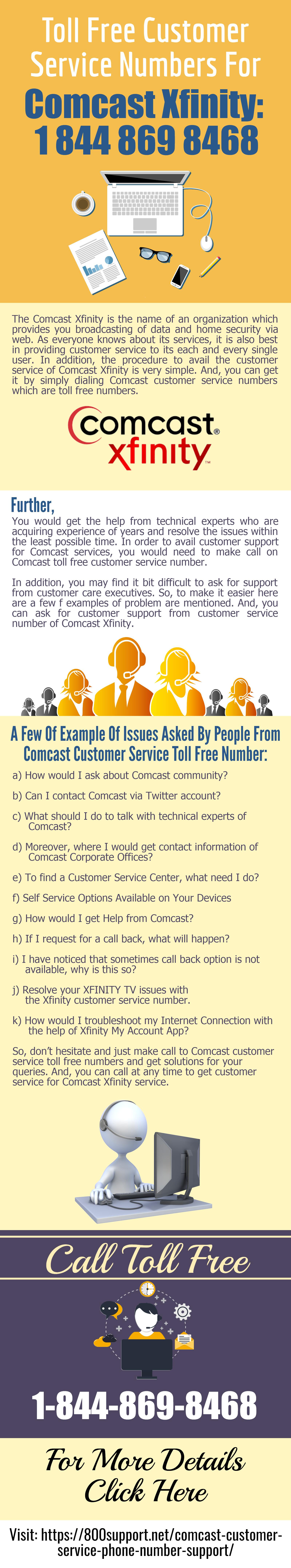 Pin by 800 Support on Comcast Support | Comcast xfinity ...