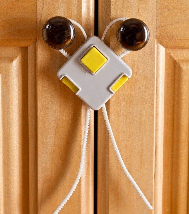 best child proof cabinet locks | Childproofing, Outdoor ...