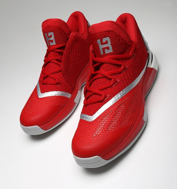 new product b8d55 12f43 adidas Crazylight Boost 2.5 James Harden