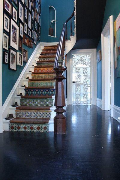Unsere beliebtesten kreativen Einfahrten und Treppen  #beliebtesten #einfahrten #kreativen #tilesdecoratingideas #treppen #unsere #staircaseideas