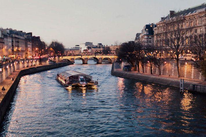 I ♡ Paris