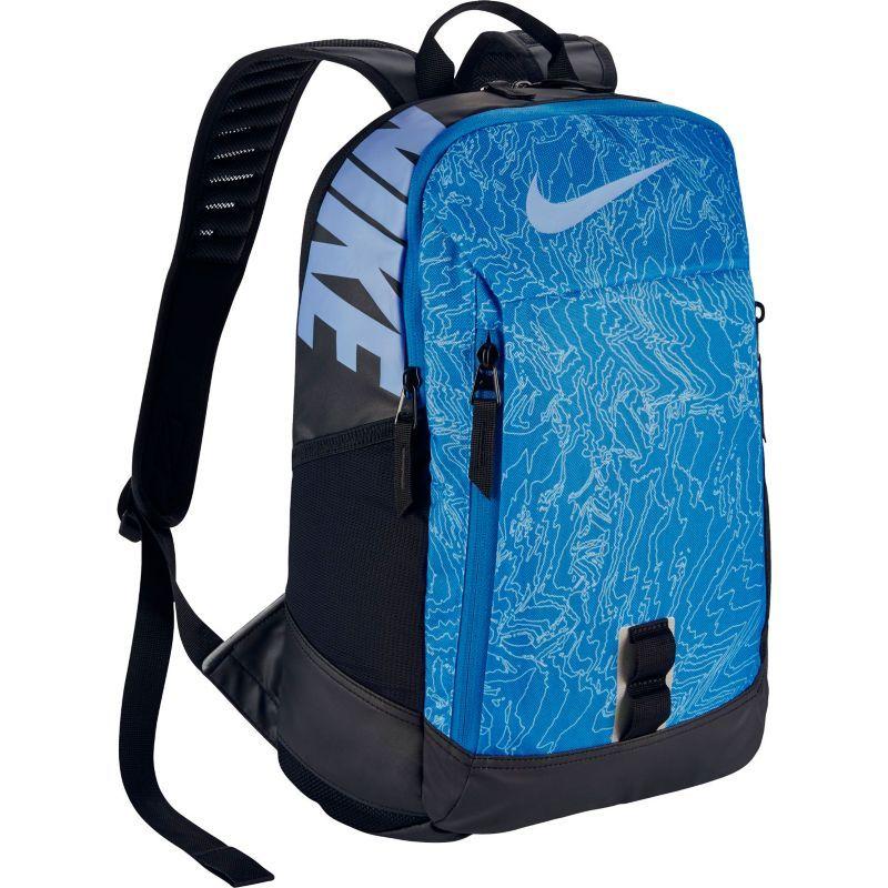 4699c10808c8c8 A for me  premium selection 6e778 b873b Nike Kids Alpha Adapt Rise Print  Backpack