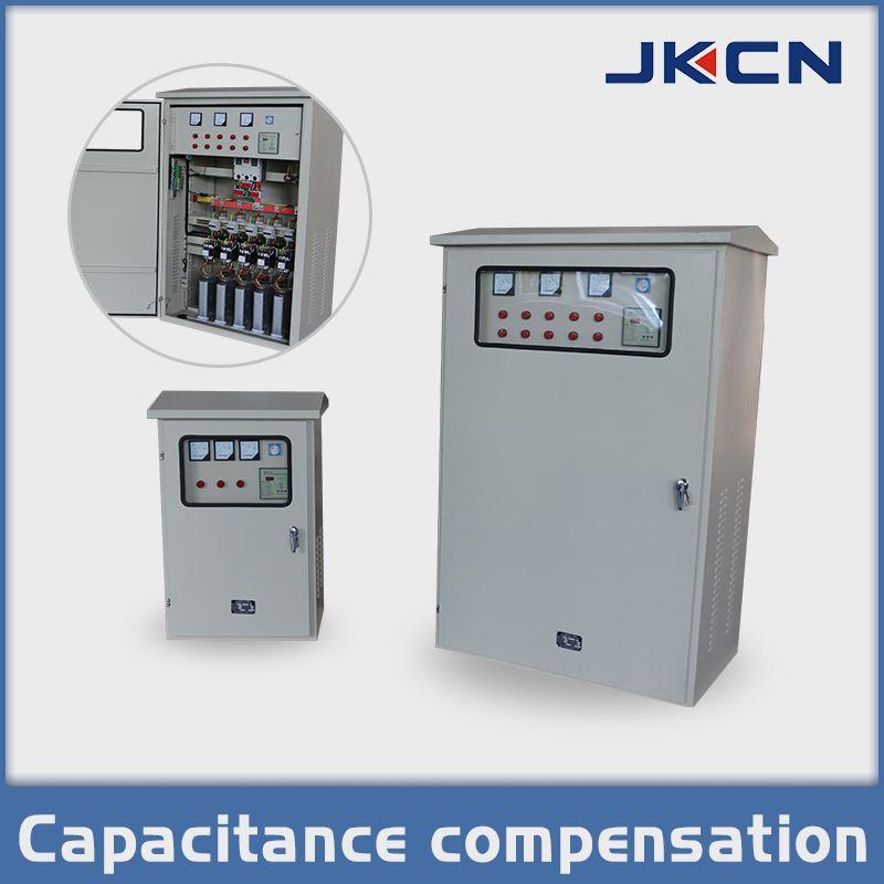 Low Voltage Reactive Power Compensation Device The Automatic Reactive Power Compensation Controller Samples There Active Curre Capacitors Compensation Current
