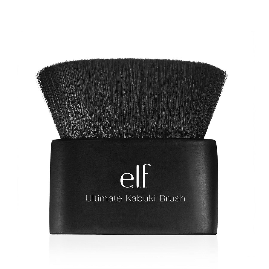 Ultimate Kabuki Brush e.l.f. Cosmetics (With images