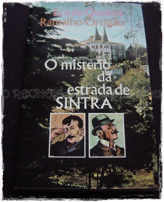 Eça de Queiroz e Ramalho Ortigão - Dia do Livro!