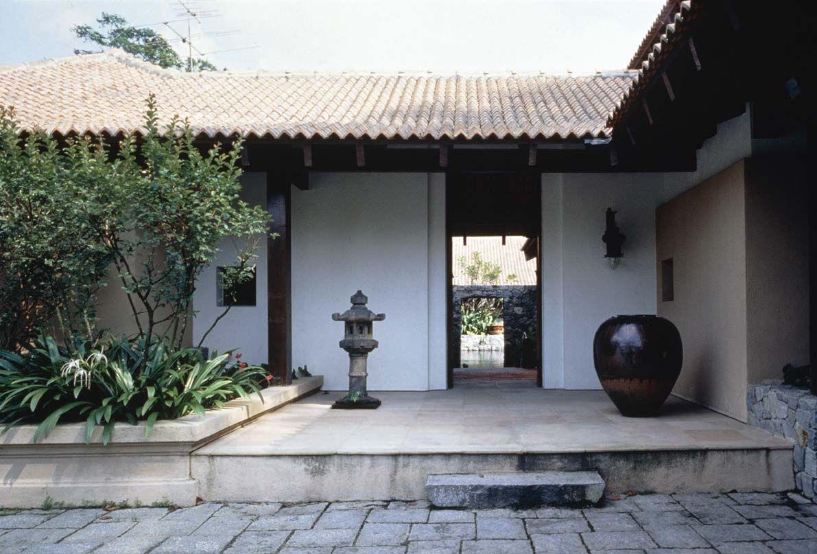 Belmont House | Bedmar & Shi