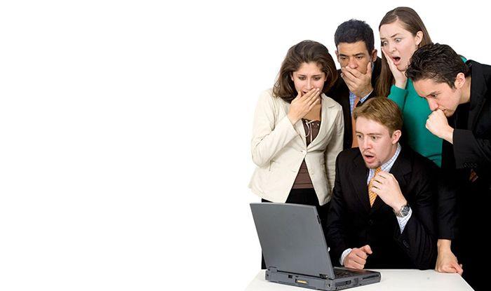 EMR Developers Shocked to Learn How Their Software is Actually Used - http://gomerblog.com/2016/04/emr-developers-shocked/?utm_source=PN&utm_campaign=DIRECT - #EHR, #Emr