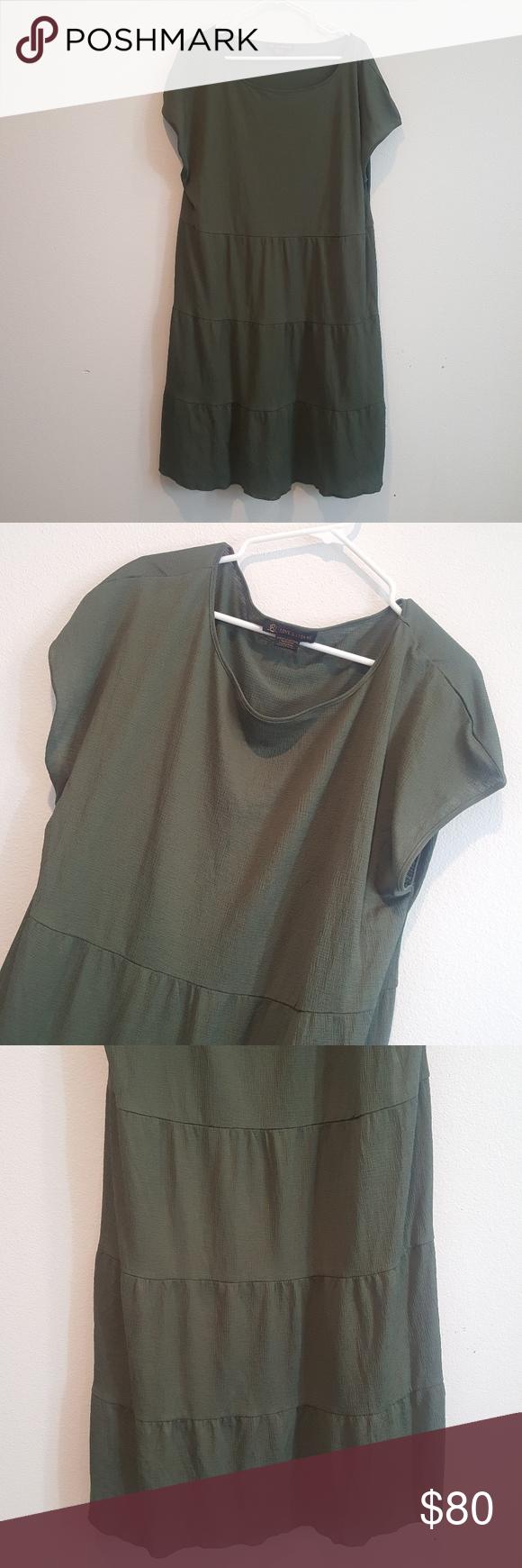 Addition elle love and legend plus size dress x my posh picks
