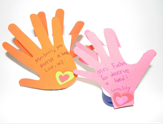 7 Easy Diy Craft Ideas For National Teacher Reciation Day Or End Of Year Gifts