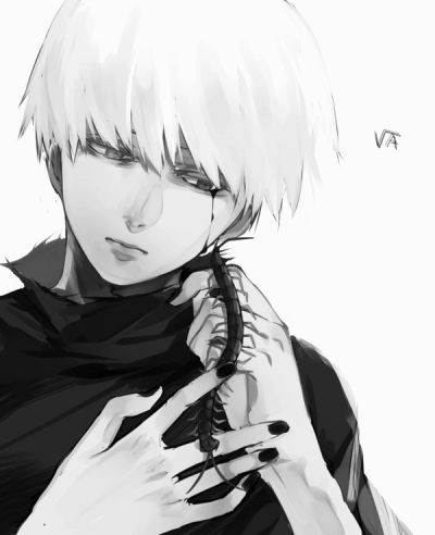 tokyo ghoul root a on Tumblr