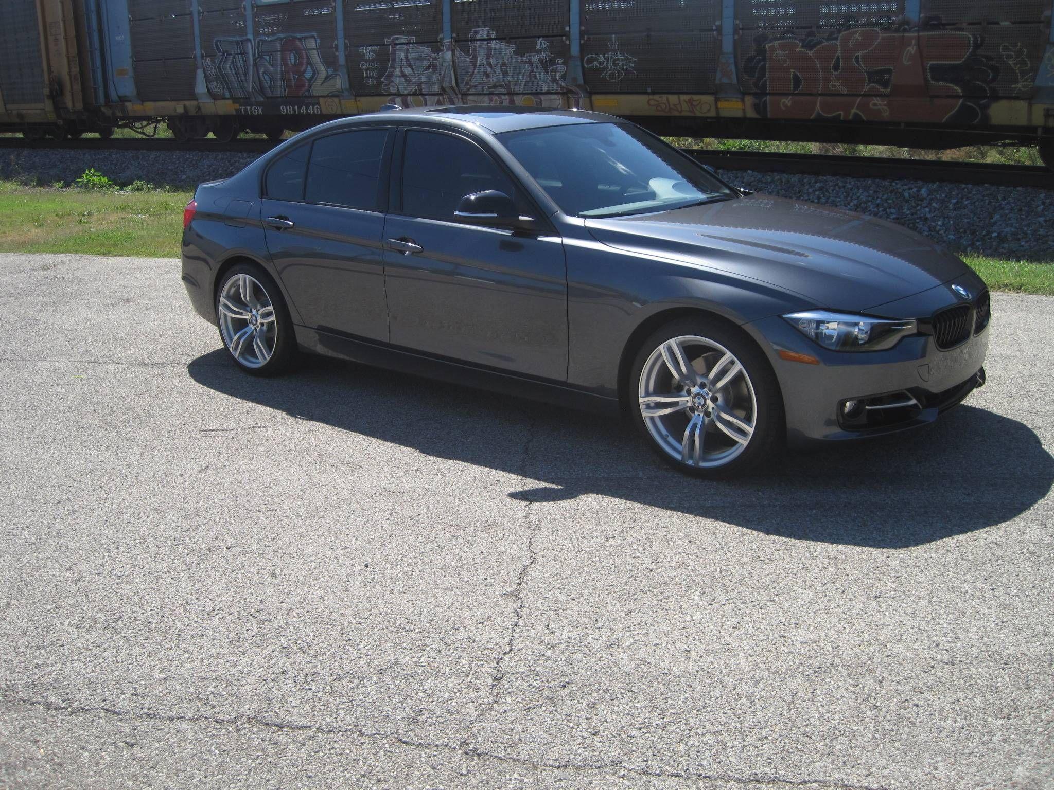 2013 BMW 3-Series #bmw