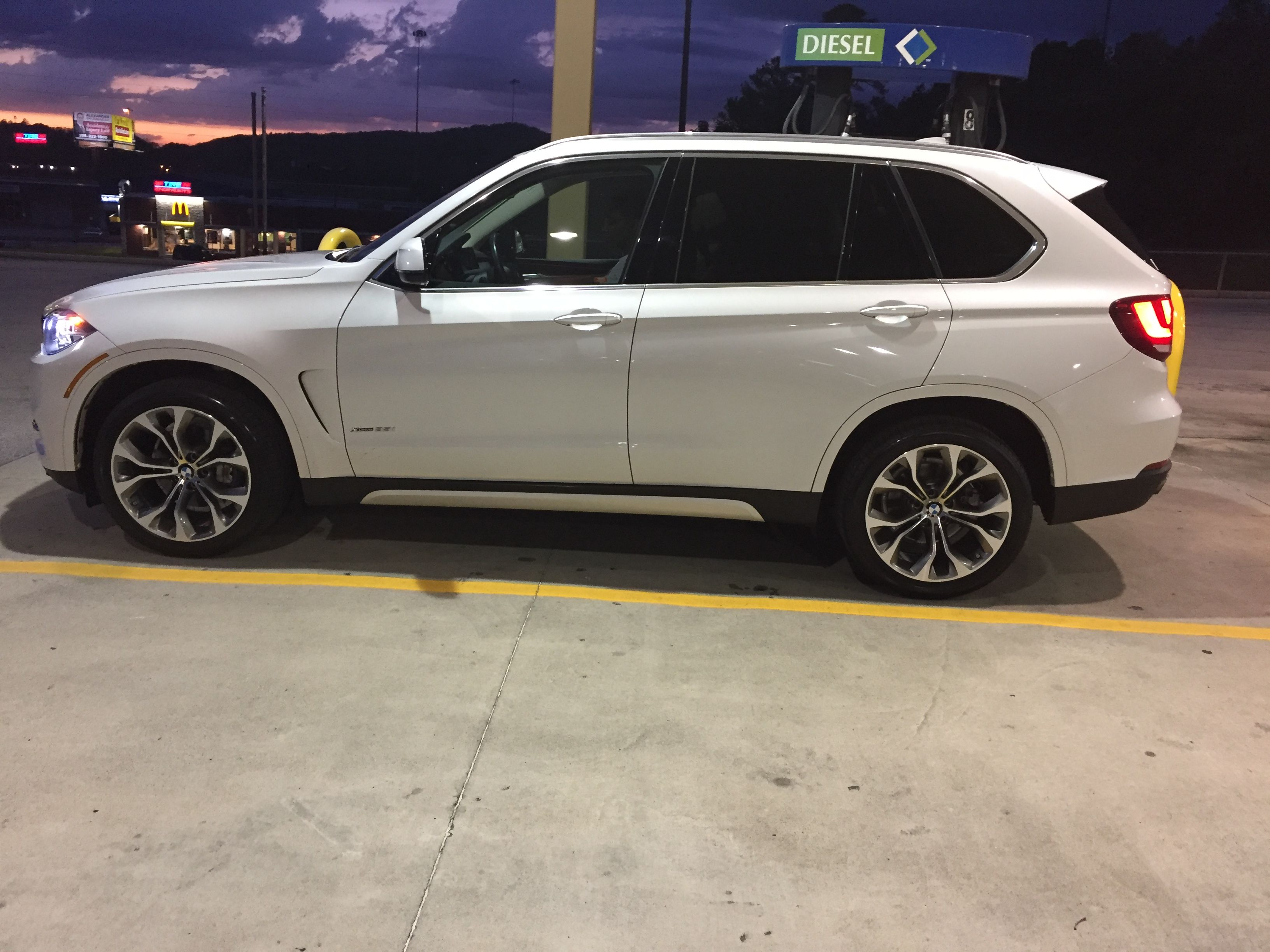 Bmw X5 F15 Side Profile Beautiful Cars Dream Cars Bmw