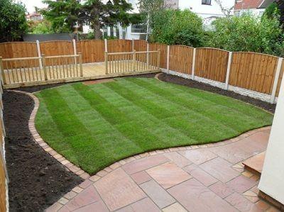 Low Maintenance Back Yard Landscaping Ideas Low Maintenance