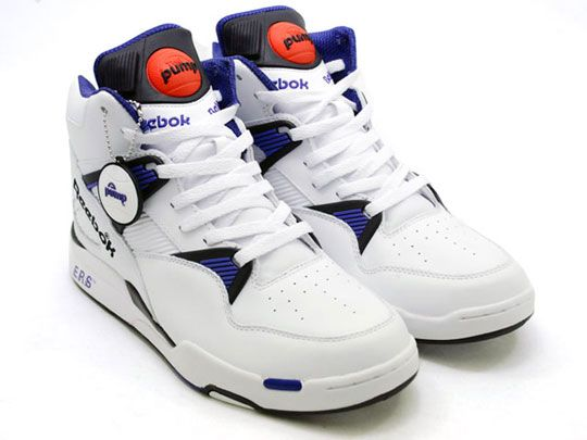 Reebok Pump sneakers
